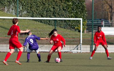 USC FootBall Carrières-sur-Seine